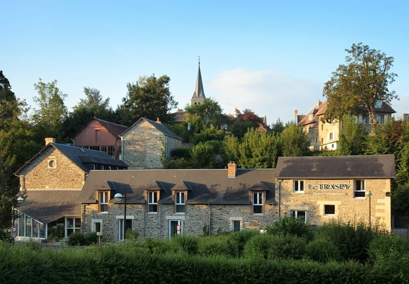 Nos comp tences communaut de communes cingal suisse normande - Office tourisme thury harcourt ...