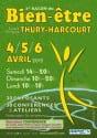 salon du bien être à Thury Harcourt avril 2015