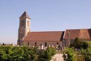 église Cauvicourt