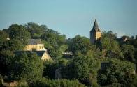 vue sur Curcy