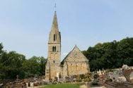 église de Quilly