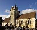 église d'Urville