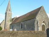 église de Moulines