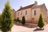 Mairie Cauvicourt