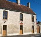 mairie de Soignolles