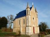 chapelle Boulon