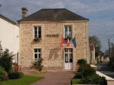 mairie de Boulon