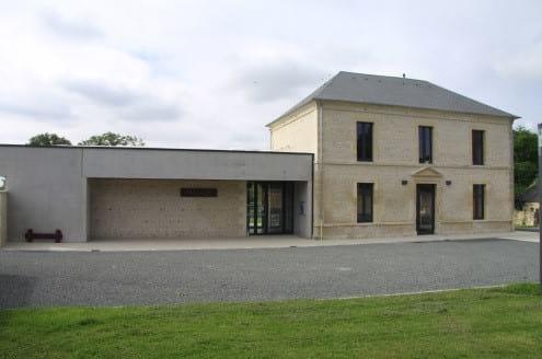 """Résultat de recherche d'images pour """"Cintheaux mairie"""""""