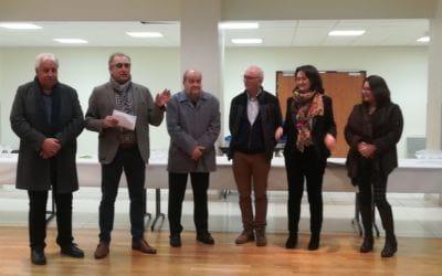 Trois nouveaux circuits patrimoine dans le Cingal inaugurés le 09 janvier