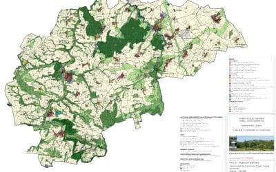 Le Plan Local d'Urbanisme intercommunal a été arrêté