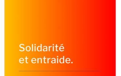 Solidarité COVID19: la communauté de communes et la société Docndoc aux côtés des professionnels de santé