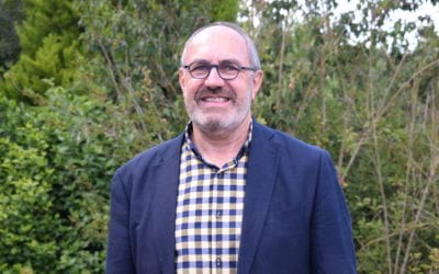 Un nouveau Président à la CdC Cingal-Suisse Normande