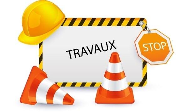 Travaux dans les déchetteries de Thury-Harcourt/Le Hom et de St Rémy sur Orne