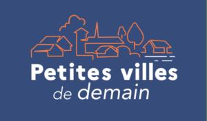 Signature de la convention Petites Villes de Demain